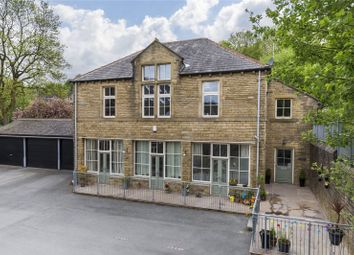 Thumbnail 3 bed detached house for sale in Butt Lane, Haworth, West Yorkshire