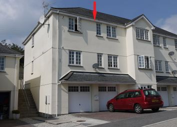 Thumbnail 2 bed flat to rent in Chy Pons, St. Austell