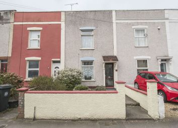 Thumbnail 2 bed terraced house for sale in Lyppiatt Road, Redfield, Bristol