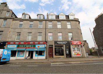 Thumbnail 3 bedroom flat to rent in King Street, Aberdeen