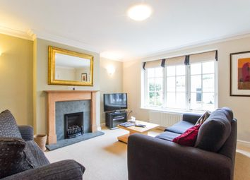 Thumbnail 3 bed terraced house to rent in Circus Mews, Bath