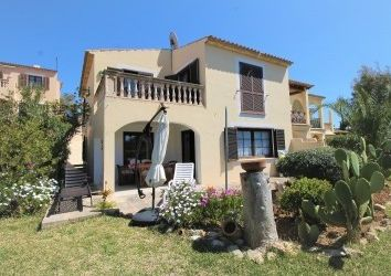 Thumbnail 4 bed semi-detached house for sale in Santa Ponsa, Balearic Islands, Spain