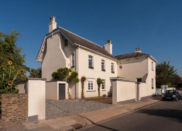 Thumbnail 6 bed detached house for sale in High Street, Hampton