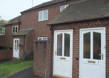 Thumbnail 1 bed flat to rent in Dove Court, Ironbridge, Telford