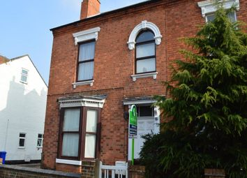 Thumbnail 2 bedroom flat for sale in Hey Street, Long Eaton, Nottingham