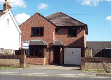 4 bed detached house for sale in Bedhampton, Havant, Hampshire PO9