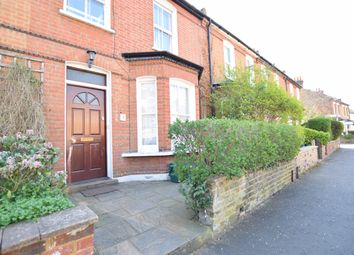 3 bed terraced house for sale in Heron Road, Twickenham TW1