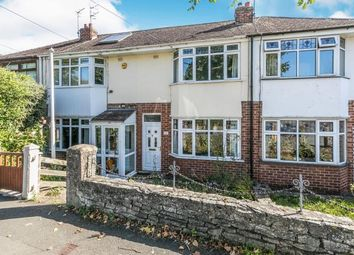 2 bed terraced house for sale in Broadway Grove, Worcester, Worcestershire, . WR2