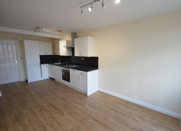 Thumbnail 2 bedroom flat to rent in Clarence Road, Enderby, Leicester