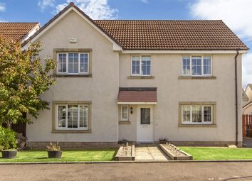 Thumbnail 4 bed property for sale in Meadowpark Avenue, Bathgate