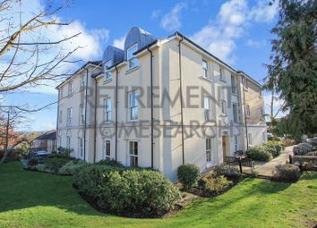 Thumbnail 2 bedroom flat for sale in Nelson Court, Gravesend