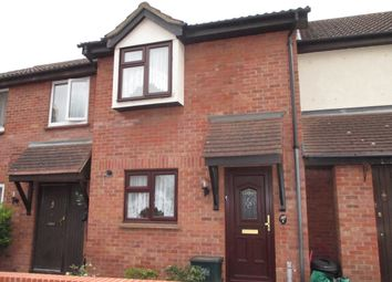 Thumbnail 2 bed terraced house for sale in Wickets Way, Hainault