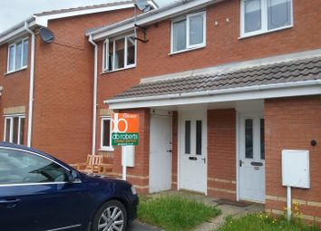 Thumbnail 1 bedroom flat for sale in Brandon Avenue, Admaston, Telford