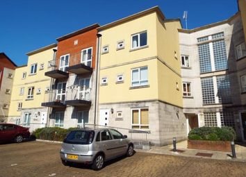 Thumbnail 2 bedroom flat for sale in Gloucester Square, Southampton, Hampshire