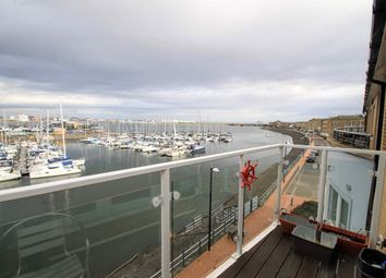 Thumbnail 2 bedroom flat to rent in Ty Charlotte, Marconi Avenue, Penarth Marina