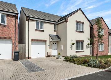 Thumbnail 4 bedroom detached house for sale in Marlstone Close, Gloucester, Gloucestershire, Gloucs