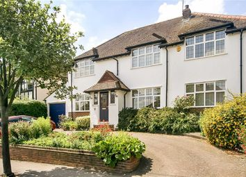 Thumbnail 5 bedroom detached house for sale in Coningsby Road, South Croydon