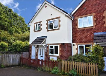 Thumbnail 4 bed semi-detached house for sale in Pottery Road, Bovey Tracey