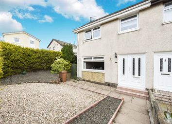 Thumbnail 3 bedroom semi-detached house for sale in Bute Road, Cumnock