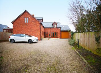 Thumbnail 3 bed detached house for sale in Almeley, Hereford