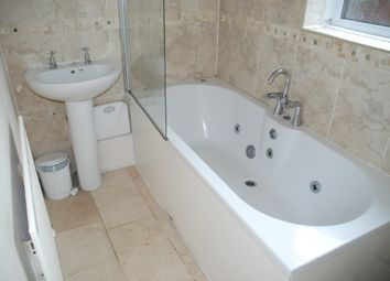 Thumbnail 2 bedroom flat to rent in Ashfield Road, Gosforth, Tyne & Wear