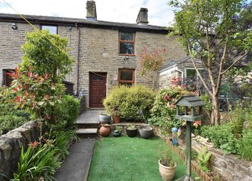 Thumbnail 1 bed terraced house for sale in Lake View, Calico Lane, Funess Vale