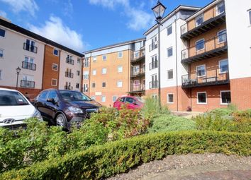 Thumbnail 1 bed flat for sale in Sanderson Villas, Gateshead