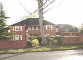Thumbnail 6 bed detached house for sale in Selly Wick Road, Selly Park, Birmingham