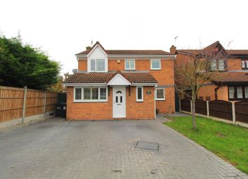 Thumbnail 3 bed detached house for sale in Egling Croft, Colwick, Nottingham