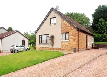 Thumbnail 4 bed detached house to rent in Croft Loan, Ceres, Cupar