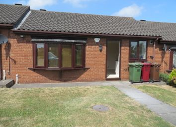 Thumbnail 1 bed terraced bungalow to rent in Millcroft, Scunthorpe