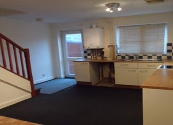 Thumbnail 2 bed terraced house to rent in Sidney Street, Lincoln