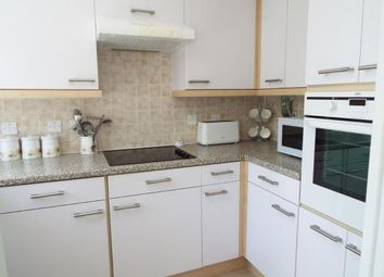 Thumbnail 1 bed property for sale in London Road, Cowplain, Waterlooville