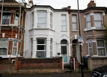 Thumbnail 1 bed flat for sale in Montague Rd, Leytonstone