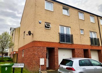 4 bed town house to rent in Carpathia Drive, Southampton SO14