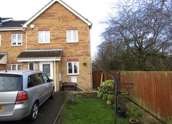 Thumbnail 3 bed semi-detached house to rent in Peartree Orchard, Roystone, Barnsley