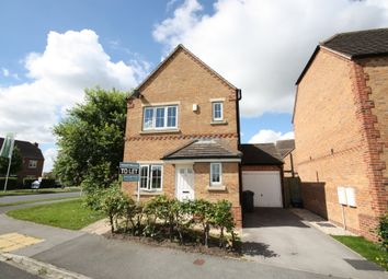 Thumbnail 3 bed detached house to rent in Oakway, Staynor Hall, Selby