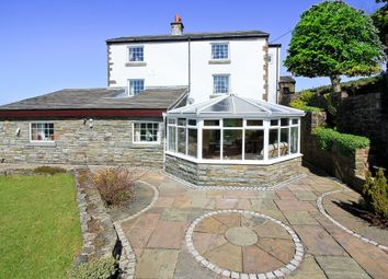 Thumbnail 4 bed detached house for sale in Pinnacle Nook, Blacksnape Road, Bolton Side