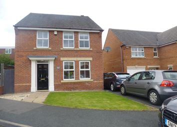Thumbnail 4 bedroom property to rent in Crabtree Road, Walsall