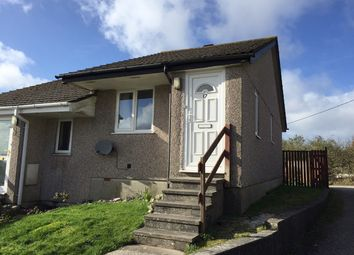 Thumbnail 1 bed bungalow for sale in Chegwyns Hill, Foxhole