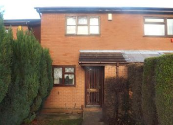 Thumbnail 2 bed terraced house for sale in Scrooby Row, Nottingham