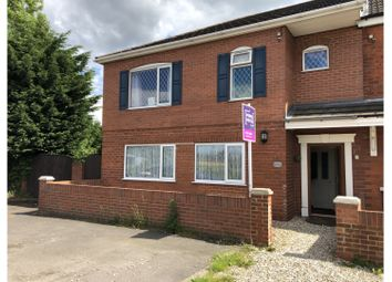 Thumbnail 3 bed semi-detached house for sale in Humber Road, South Killingholme