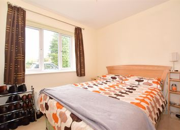Thumbnail 2 bed flat for sale in Crabtree Court, West Green, Crawley, West Sussex