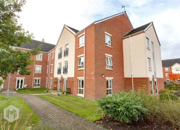 Thumbnail 2 bedroom flat for sale in The Court, Oakbridge Drive, Buckshaw Village, Chorley