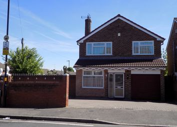 Thumbnail 3 bed detached house for sale in Rhone Close, Sparkhill, Birmingham