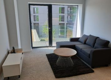 Thumbnail 1 bed flat to rent in Blackfriars Road, Manchester