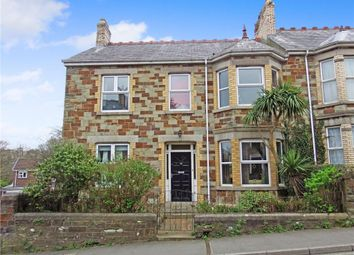 Thumbnail 4 bed property to rent in St. Nicholas Street, Bodmin