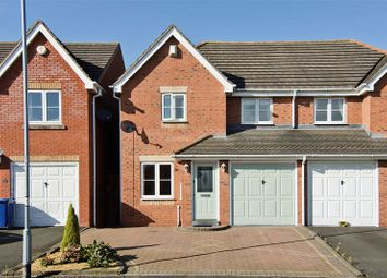 Thumbnail 3 bed semi-detached house for sale in Braemar Road, Norton Canes, Cannock
