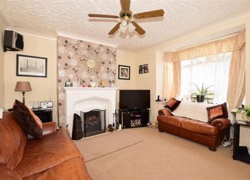 Thumbnail 4 bed semi-detached house for sale in Westlands, Totland Bay, Isle Of Wight