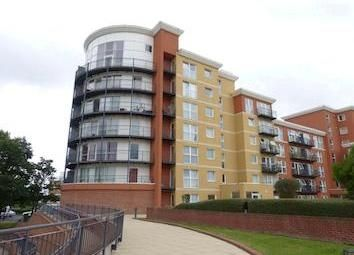 Thumbnail Block of flats to rent in Memorial Heights, Monarch Way, Ilford